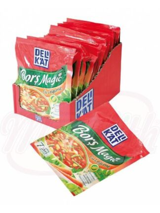 """Soepkruiden met groenten """"Deli Kat"""" 70 gr"""