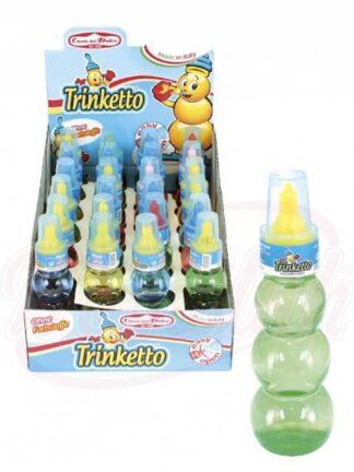 """Frisdrank """"Trinketto"""" 70 ml"""