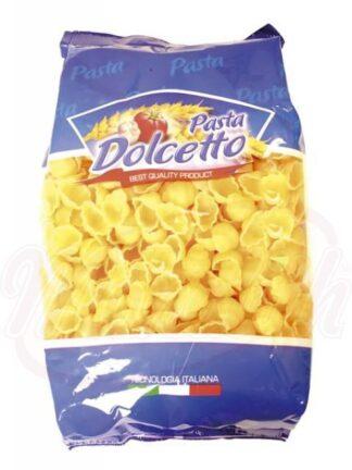 """Pastaschelpen Dolcetto """"Gnocchi"""" 400 g"""