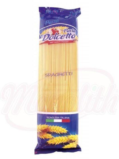 Pasta Dolcetto spaghetti 400 g