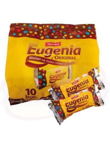 """Dubbele koeken """"Eugenia"""" Family 7 x 36 g"""