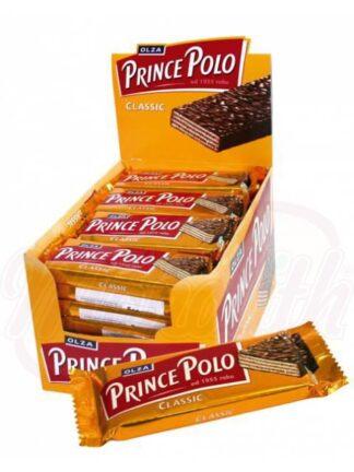 "Chocoladewafel ""Prince Polo classic"""