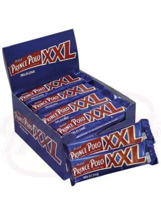 """Chocoladewafel """"Prince Polo XXL"""""""
