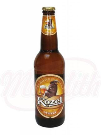 """Bier """"Kozel Premium Lager"""", 4,6% vol., 0,5 L"""