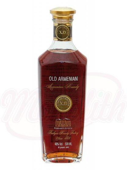 """Armeense cognac """"Old Armeense"""""""