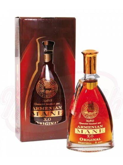 """Armeense cognac """"Mane"""""""