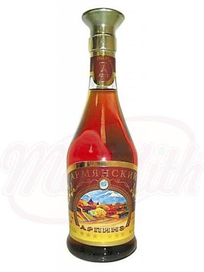 "Armeense cognac ""Arina"""