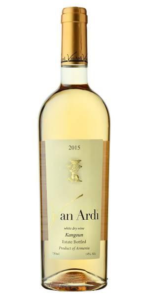 """Armeense wijn """"Van Ardi"""""""