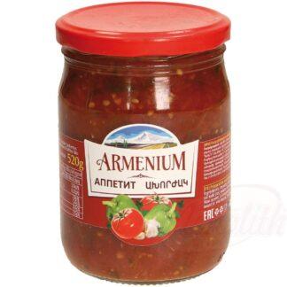 """Tomaten met paprika """"Appetite"""", 520 g"""