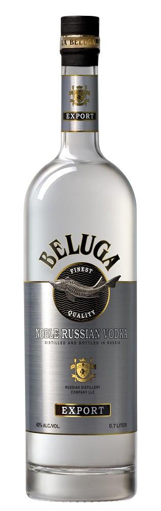 Vodka Beluga 0.5 L