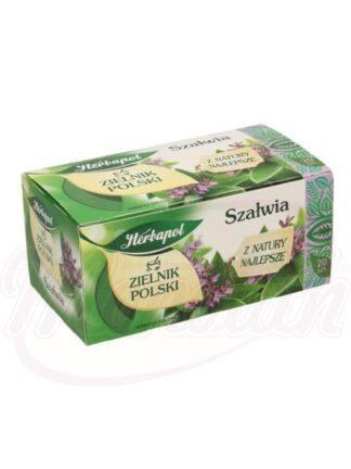 Kruiden thee salie 24 g