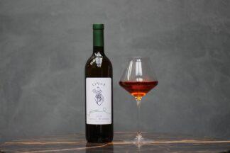 Goruli Mtsvane Napheri, Amber droge wijn 2019
