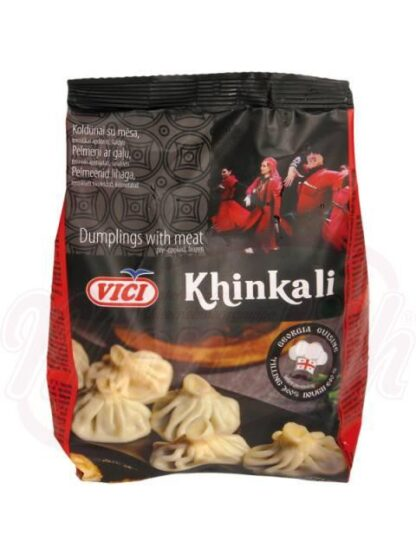 """Khinkali"" 400 g"