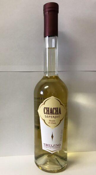 Georgische vodka CHACHA 05, L