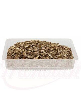 Zonnebloempitten grijs 1 kg