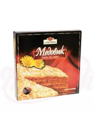 "Korzh voor cake ""Medovik"" 500g"