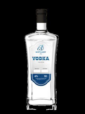 """Vodka """"Amsterdamse ketels """" 0,7 L"""
