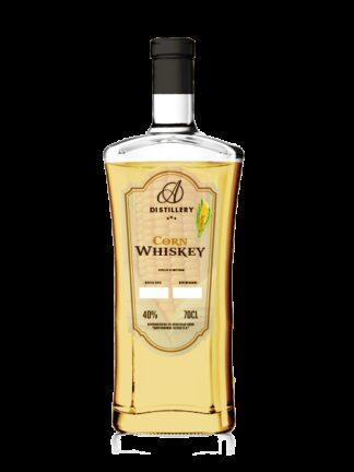 "Corn Whiskey ""Amsterdamse ketels 0,7 L"