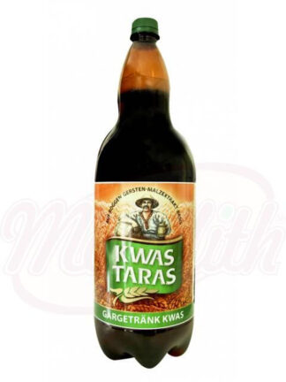 Frisdrank Kwas Taras 2 L