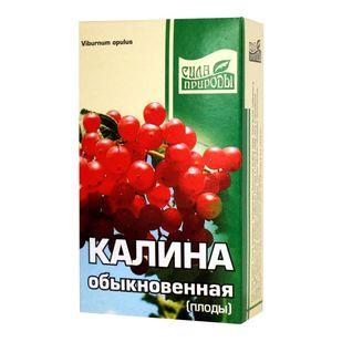 Калина красная 50 г