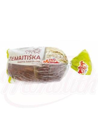 Roggebrood met komijn, bevroren 700 gr