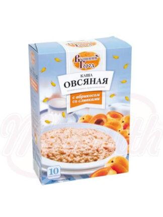 Havermout met abrikoos, 410 g