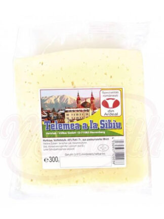 """Kaas """"Telemea a la Sibiu"""" 300 g"""