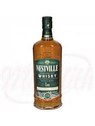 """Whisky """"Nestville"""" 40% alc., 0,7 L"""