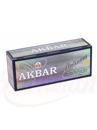 Thee Akbar Platinum, 50 g