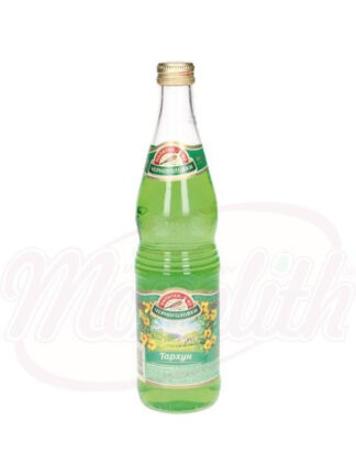 Limonade Tarkhun, 0,5 l