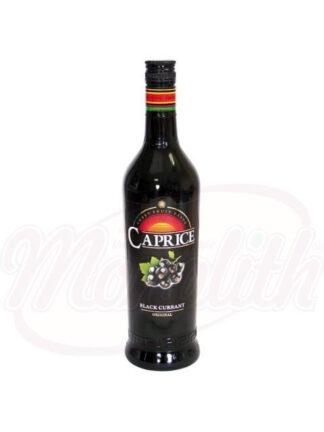 """Fruitwijn """"Caprice"""" - Zwarte bes 13% alc., 0,75 L"""