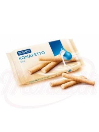"Wafel ""KONAFETTO"" met melkvulling, 156 g"