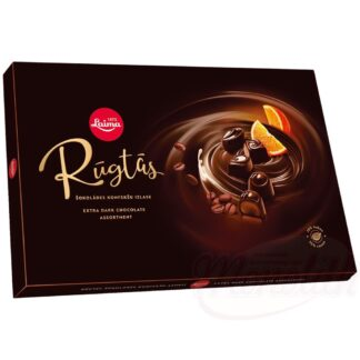 Bonbons in donkere chocolade, 360 g