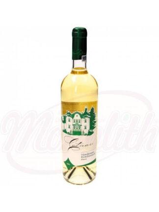 """Witte wijn """"Inedit Tamaioasa Romanesca"""", halfdroog, 0,75 l"""