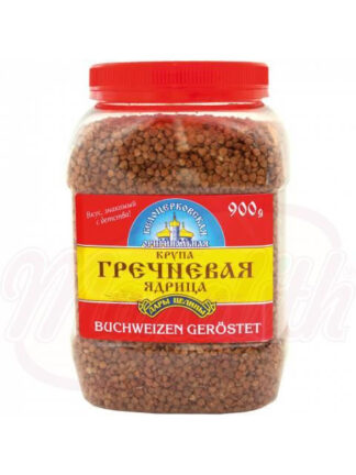 Boekweit geroosterd, 900 g