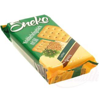 Cracker met dille, 200 g