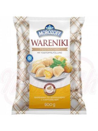 Wareniki met aardappel, 900 g