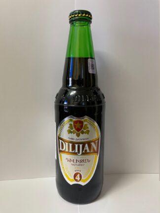 Bier Dilijan donker nr4, 0,45 L