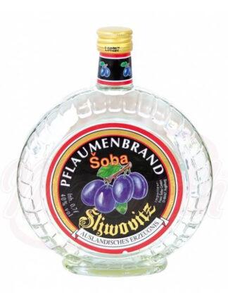 "Pruimenbrandy ""Sliwovitz"" 40% vol., 0,7 L"