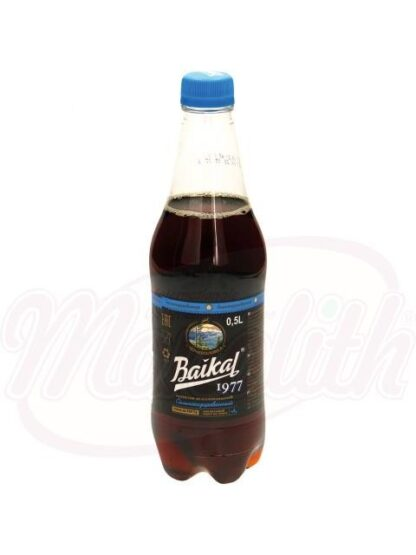 "Alcoholvrije drank ""Baikal 1977"", 0,5 L"