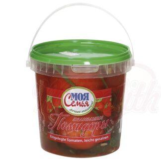 """Ingelegde tomaten, licht gezouten """"Malosolnye"""", 1140 g"""
