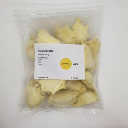 Kaas knoedels, 700 g